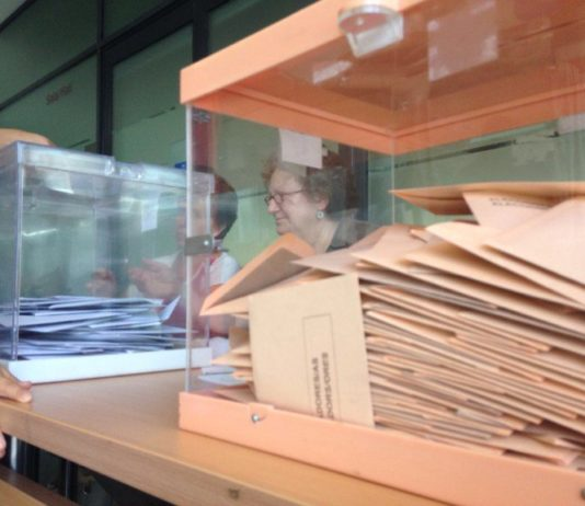 censo electoral sitges