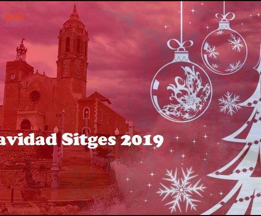 navidad sitges 2019
