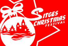 Sitges Christmas Festival