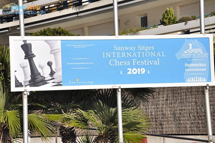 Sunway Sitges International Chess festival