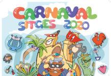 Programa Carnaval Sitges 2020