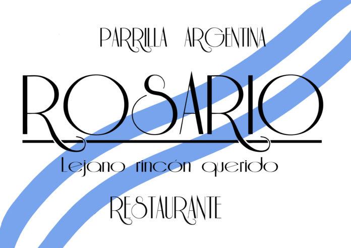 restaurante rosario sitges
