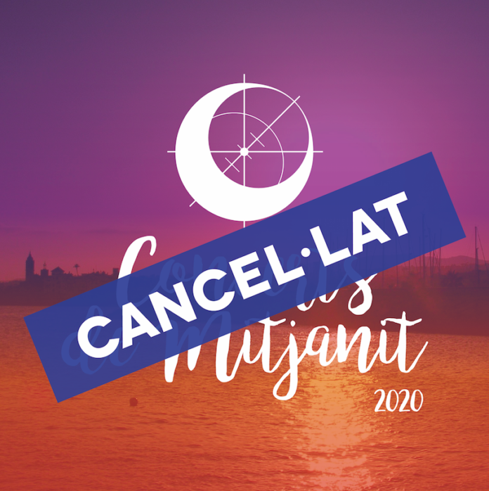 conciertos de mitjanit cancelados
