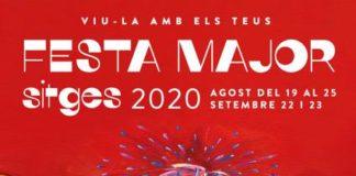 fiesta mayor sitges 2020