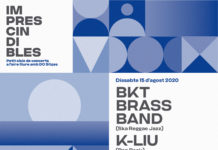 K-LIU y BKT Brass Band