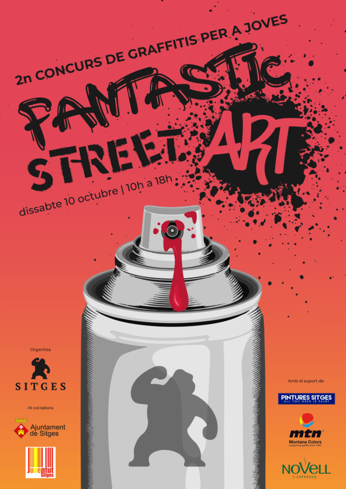 2º Concurso Festival Street Art