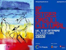 SITGES ORGULLO CULTURAL 2020