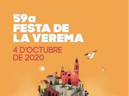 Vendimia Sitges 2020