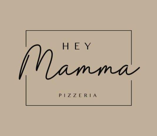 Logo Hey Mamma